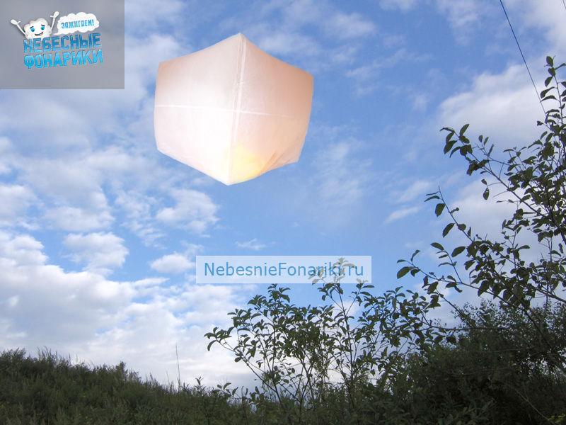 Небесный Фонарик МегаКуб