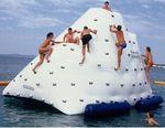 Надувной айсберг NA-01